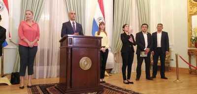 Gobierno anuncia fase intermedia en restricciones