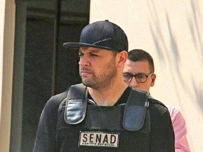 Cucho pidió forense para la prueba del Covid-19 en prisión