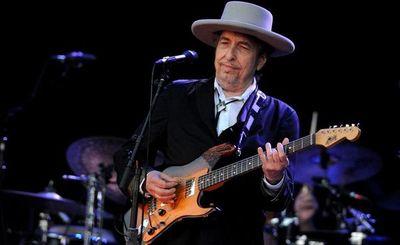 Bob Dylan estrena una canción luego de ocho años