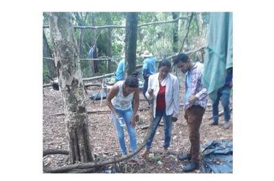 Hombre fue asesinado en Yby Yaú y sospechan de su hermano