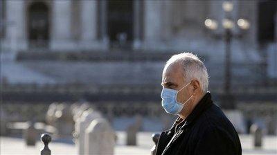 Covid19: Italia confirma 889 nuevos fallecidos y ya llega a 10 mil víctimas