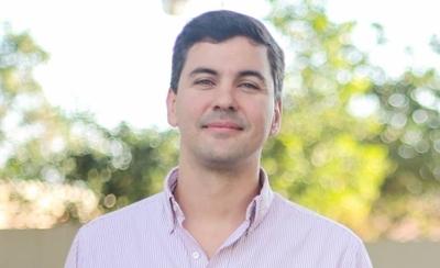 HOY / Exministro: Santi Peña celebra decisión de Mazzoleni y Marito