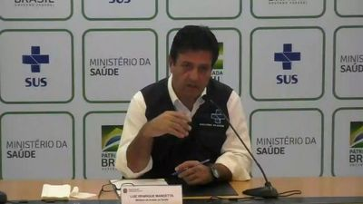 Nuevo coronavirus: 3.904 casos confirmados y 111 muertes en Brasil