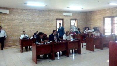 JM de CDE aprueba desembolso de G. 5.000 para la compra de más víveres