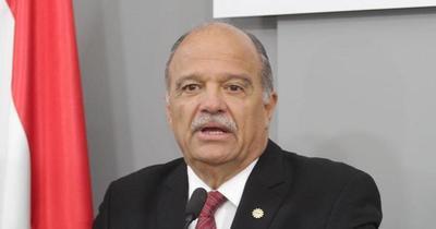 """Gustavo Volpe: """"Para que haya salud, tiene que haber economía"""""""