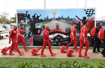Jefe de Ferrari cree que la temporada iría hasta enero