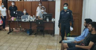 HOY / Casi 600 personas fueron imputadas por violar la cuarentena y la mayoría son de Asunción