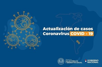 Se detectaron tres nuevos casos de Covid-19, suman 59