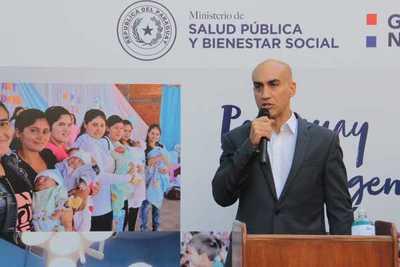 59 pacientes confirmados con Coronavirus en Paraguay
