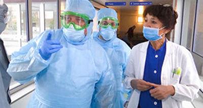 COVID-19 se cobra la vida de otras 889 personas en Italia