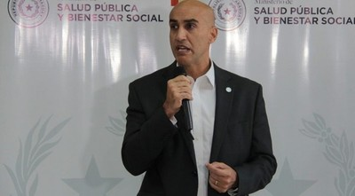 Casos de coronavirus en Paraguay aumentan a 59