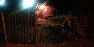 Reportan feminicidio en Limpio