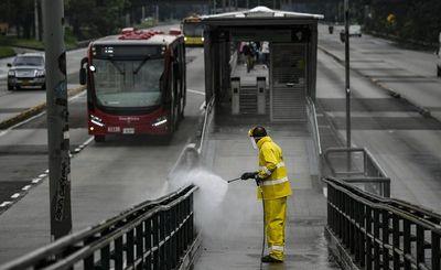 Las medidas de América Latina para afrontar la pandemia de coronavirus