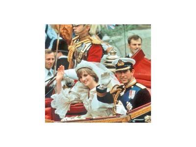 Históricas bodas de la realeza