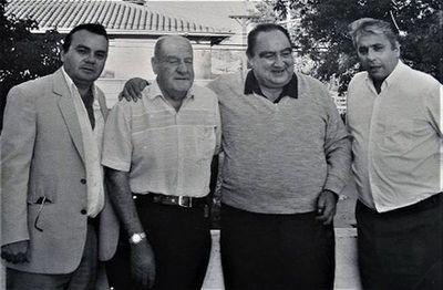 J. Manuel Chamorro Damus