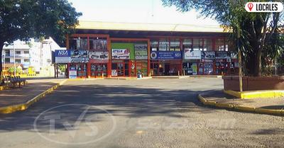 Cuarentena Total: Terminal de Encarnación permanecerá cerrada y sin transporte público en la ciudad