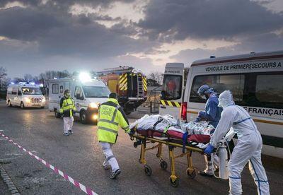 Más de 31.000 muertos por coronavirus en el mundo
