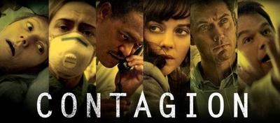 """HOY / Protagonistas de """"Contagion"""" vuelven a sus papeles para hablar del COVID-19"""