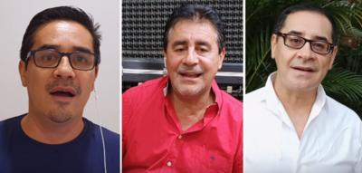 HOY / Lazos de Amistad y Patria Querida: Desde Casa, artistas unen sus voces por Paraguay en Cuarentena