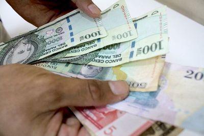 El dinero contagia menos que otros objetos cotidianos