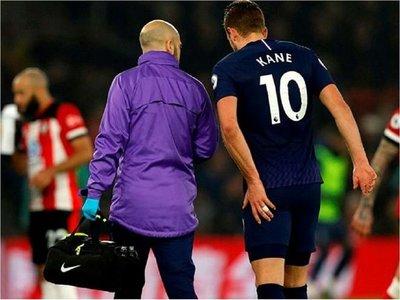 """Kane abre la puerta a su salida si el Tottenham """"no progresa como equipo"""""""