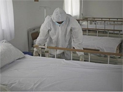 Covid-19: Más de 30.000 muertes y 630.000 infectados en el mundo