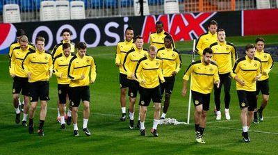 El Borussia Dortmund vuelve a los entrenamientos este lunes