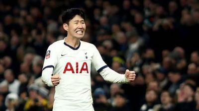 Tottenham permite a Son regresar a Corea del Sur