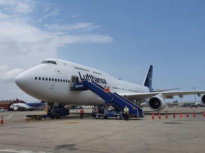 Covid-19: Alemania repatriará a sus connacionales varados en Paraguay