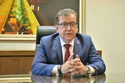 Altos funcionarios de Yacyretá donan 100% de salarios a Salud