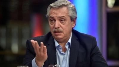 Argentina extiende cuarentena total hasta después de semana santa