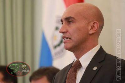 Mazzoleni confirma cinco nuevos casos, la mayoría del exterior