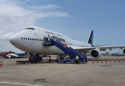 Repatriarán a europeos en vuelo especial