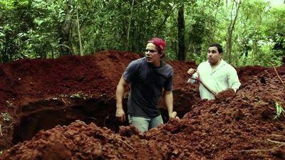 """Liberan el filme paraguayo """"Latas vacías"""" en Youtube"""