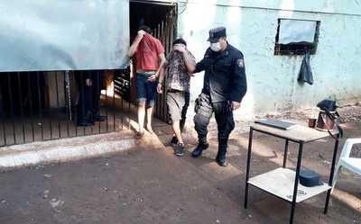 Covid-19: Cuatro aprehendidos el fin de semana en Alto Paraná