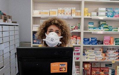 Compatriotas cuentan su experiencia en medio del avance del coronavirus en Italia