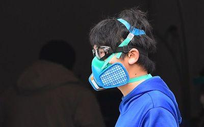 Una ayuda respiratoria concebida de urgencia con ingenieros de Fórmula 1