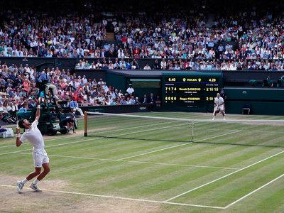 Wimbledon no se jugará en el 2020