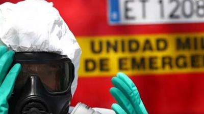 Coronavirus: España, sin tregua y con 812 muertos en un día