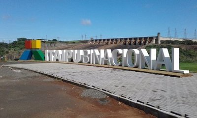 Funcionarios de Itaipú y Yacyretá no ganarán más que el presidente