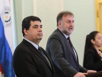 Debatirán una reforma que apunte a que ningún funcionario gane más que el presidente de la República