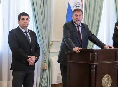 Ejecutivo proyecta reforma estructural del Estado