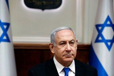 Primer ministro israelí Netanyahu, en cuarentena preventiva por coronavirus