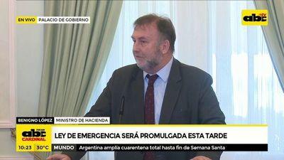 Iniciarán dialogo para reforma estructural del Estado