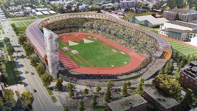 Mundial de Atletismo va para el 2022