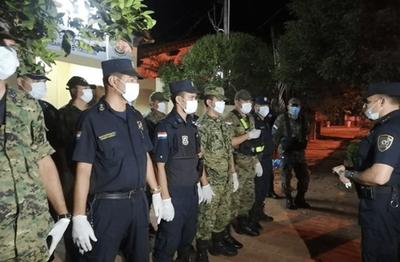 Fin de Semana; en Misiones 14 personas fueron aprehendidas por violación del decreto presidencial