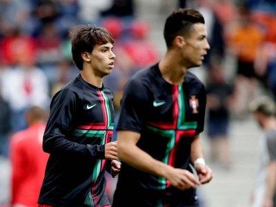 Cristiano, Mourinho y Joao Félix entre los donantes de 150.000 mascarillas