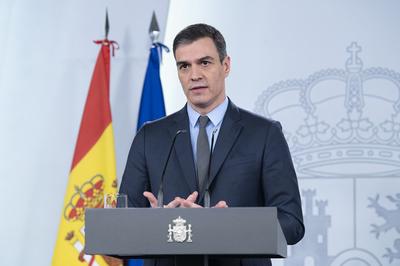 España pide a la UE una respuesta económica y social frente al coronavirus