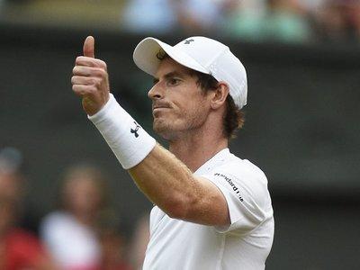 Andy Murray podría ser el defensor del oro más veterano en unos JJOO