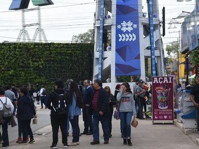 Covid-19: Suspenden Expo 2020